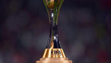 Photo of عاجل | تعرف على نتائج قرعة كأس العالم للأندية – مواجهة قوية للأهلي