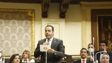 Photo of النائب محمود حسين : نسعي فى لجنة الشباب والرياضة بالبرلمان لاستكمال المشاريع الماضية