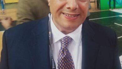 Photo of عمرو مصيلحي : لم نجامل الاتحاد السكندري و يستحق لقب دوري السلة