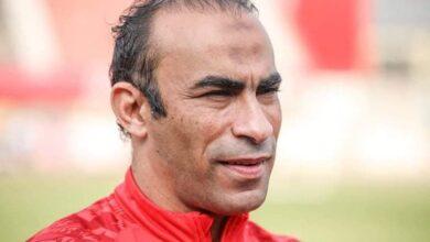 Photo of اتحاد الكرة يقرر حفظ التحقيق مع عبد الحفيظ