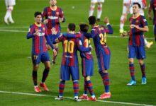 Photo of العارضة والحظ يعاند برشلونة طوال الموسم – بالأرقام
