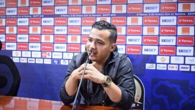 Photo of رئيس تحرير موقع الهداف 24 يكشف كواليس لقاء الزمالك و مولودية الجزائر