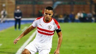 Photo of حازم إمام: جئنا للجزائر للفوز وحصد النقاط الثلاث