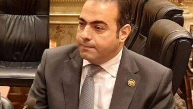 Photo of محمود حسين يهنئ سيف عيسى وهداية ملاك بالتتويج ببرونزية طوكيو 2020
