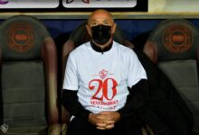 Photo of جلسة بين باتشيكو و لاعبي الزمالك لهذا السبب