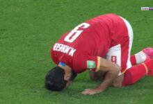Photo of عاجل.. مروان محسن يدخل فى نوبة بكاء شديد
