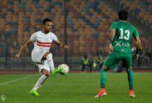 Photo of حازم امام : لا وقت لدينا للحزن على البطولة الماضية و اتمني الفوز علي المولودية