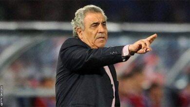 Photo of فوزي البنزرتي : مباراة بيترو أتلتيكو كانت صعبة و الفوز هو الأهم