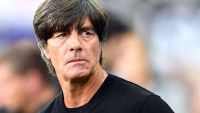 Photo of رسميا.. رحيل لوف عن المنتخب الألماني