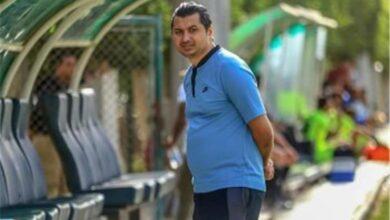 Photo of الهداف 24 يكشف أسباب اقالة احمد زاهر من الزمالك (خاص)