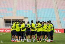Photo of تشكيل الزمالك أمام حرس الحدود فى كأس مصر
