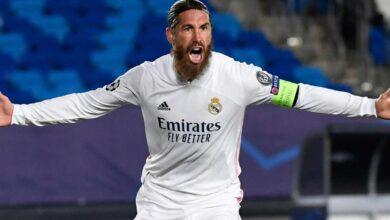 Photo of عاجل | ريال مدريد يعلن إصابة راموس وغيابه عن الكلاسيكو