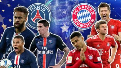 Photo of بث مباشر مباراة باريس سان جيرمان و بايرن ميونخ فى إياب دوري أبطال أوروبا