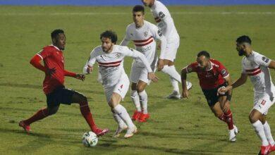 Photo of فرمان من لاعبي الزمالك قبل مواجهة الأهلي الليلة