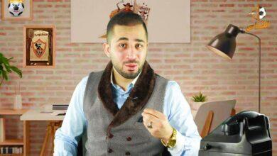 Photo of الحلقة الثالثة من القناص الساخر مع حسام هيكل