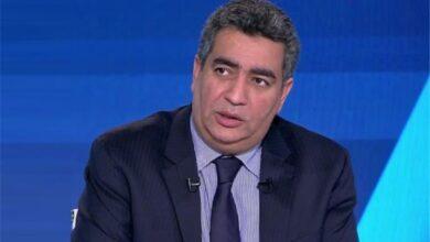 Photo of أحمد مجاهد: الدوري الجديد من دورين حال استمرار اللجنة الثلاثية