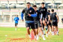 Photo of عودة لاعبي الزمالك الأساسين للتدريبات