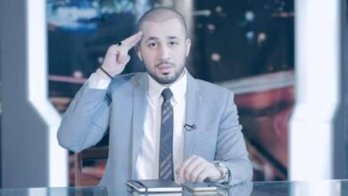 Photo of الحلقة الرابعة من القناص الساخر مع حسام هيكل   الموسم الثاني