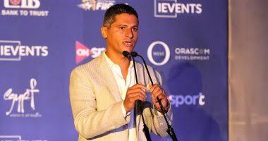 Photo of عمرو منسي :انطلاق النسخة التاسعة لبطولة الجونة الدولية للاسكواش في 20 مايو