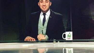 Photo of القناص.. مرتضي منصور: عمرو الجنايني خسيس