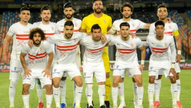 Photo of فريق الزمالك يخضع لمسحة طبية استعدادًا لمواجهة المقاولون العرب