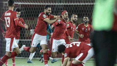 Photo of الأهلي يتقدم بشكوي ضد حكم مباراة صن داونز