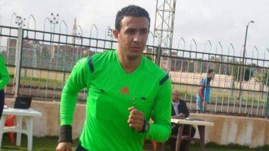 Photo of طارق مجدي يقود مباراة الزمالك و انبي تحكيميا