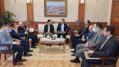 Photo of وزير الرياضة ومحمود حسين يشكران الرئيس السيسي بعد توجيهاته لبناء ستاد بورسعيد