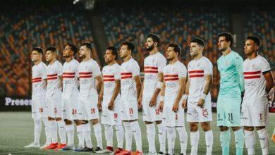 Photo of اتحاد الكرة يعلن موعد مباراة الزمالك و المقاصة فى كأس مصر