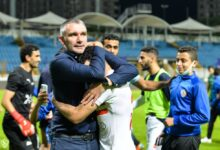 Photo of فرمان من كارتيرون قبل مواجهة المقاصة فى كأس مصر