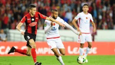 Photo of بث مباشر الوداد المغربي و مولودية الجزائر فى ربع نهائي دوري أبطال أفريقيا