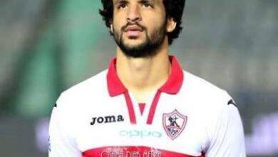 Photo of الأهلي السعودي يفاوض محمود علاء و اللاعب يضغط للرحيل