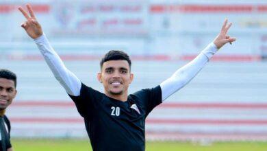 Photo of بن شرقي يشارك في مران الزمالك بعد العودة من المغرب