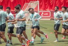 Photo of ثنائي الأهلي يدعم الفريق بعد الشفاء من الإجهاد قبل مواجهة الترجي