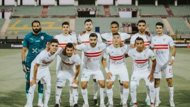 Photo of ستاد الإسكندرية يستضيف مباراة الزمالك و المحلة