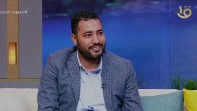 Photo of محمد المهدي: المنتخب الأولمبي يحظى على دعم كبير من الرئيس السيسي