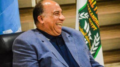 "Photo of تقرير | محمد مصيلحي.. ""القبطان"" الذي أنقذ سفينة الاتحاد من الغرق"