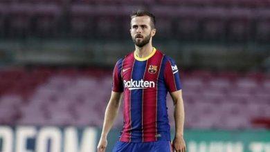 Photo of برشلونة يوافق علي عودة بيانيتش لفريق يوفنتوس