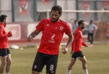 Photo of مروان محسن يفاضل بين العروض المتاحة للرحيل عن الأهلي