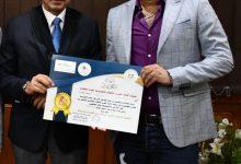 Photo of وزير الشباب والرياضة يكرم إبراهيم مدكور لتتويجه ببرونزية الألعاب الإلكترونية