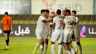 Photo of الزمالك يعلن سلبية مسحة لاعبي الفريق بعد العودة للتدريبات