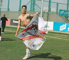 Photo of إمام عاشور: روح اللاعبين والتعلم من الخطأ سر البطولة الغالية