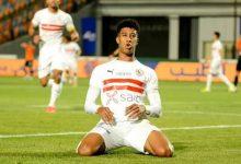 Photo of الزمالك يوافق علي بيع حميد أحداد لفريق الرجاء المغربي