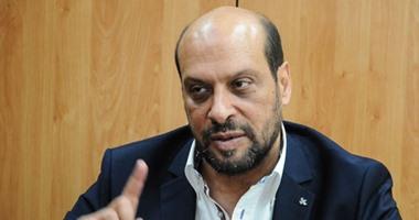 Photo of محمود الشامى : سأخوض انتخابات اتحاد الكرة على مقعد نائب الرئيس