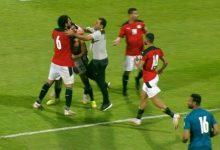 Photo of ناقد رياضي: حسام البدري «عنيد».. ويجب التحقيق في تصرف مصطفى محمد