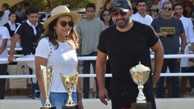 Photo of في حضور احمد السقا .. مباراة تدريبية في الفروسية استعدادا للموسم الجديد