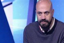Photo of هشام حنفي: رضا شحاتة سيتولى منصب المدرب العام في الأهلي
