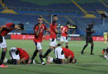 Photo of مصر تنتصر علي أنجولا بهدف نظيف في افتتاح تصفيات كأس العالم قطر 2022