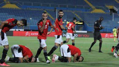 Photo of هاني حتحوت: «افرحوا بفوز مصر واقلقوا من سوء الأداء»