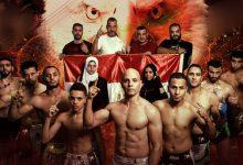Photo of مصر تنافس روسيا على لقب البطولة الاحترافية الدولية للكيك بوكسينج غدا باستاد القاهرة